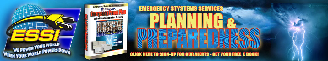 Emergency Systems Services, Inc