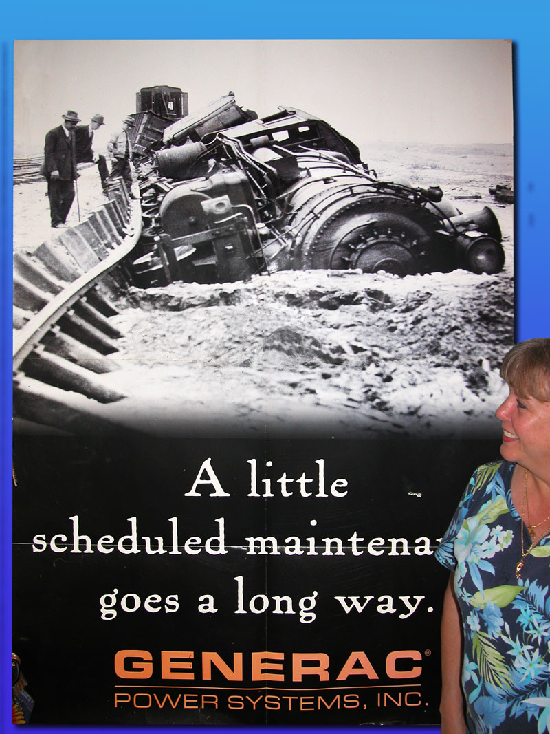 Scheduled Maintenance Plans- The Cure for Neglect  www