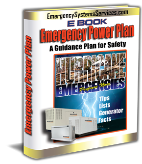ESSI Emergency Power Plan Free E Book